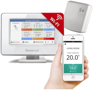 Honeywell EvohomeTouch ATP921R3052 WiFi